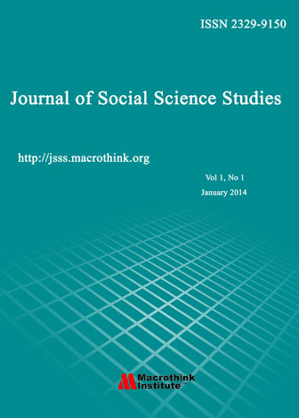 essays on research in the social sciences