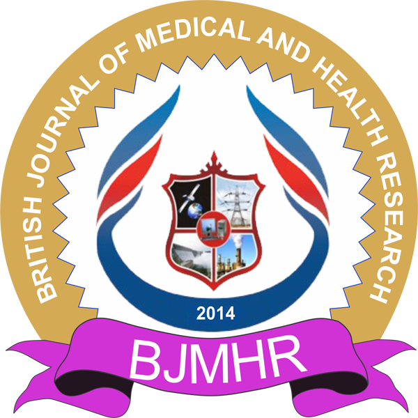 British J Med Health Res