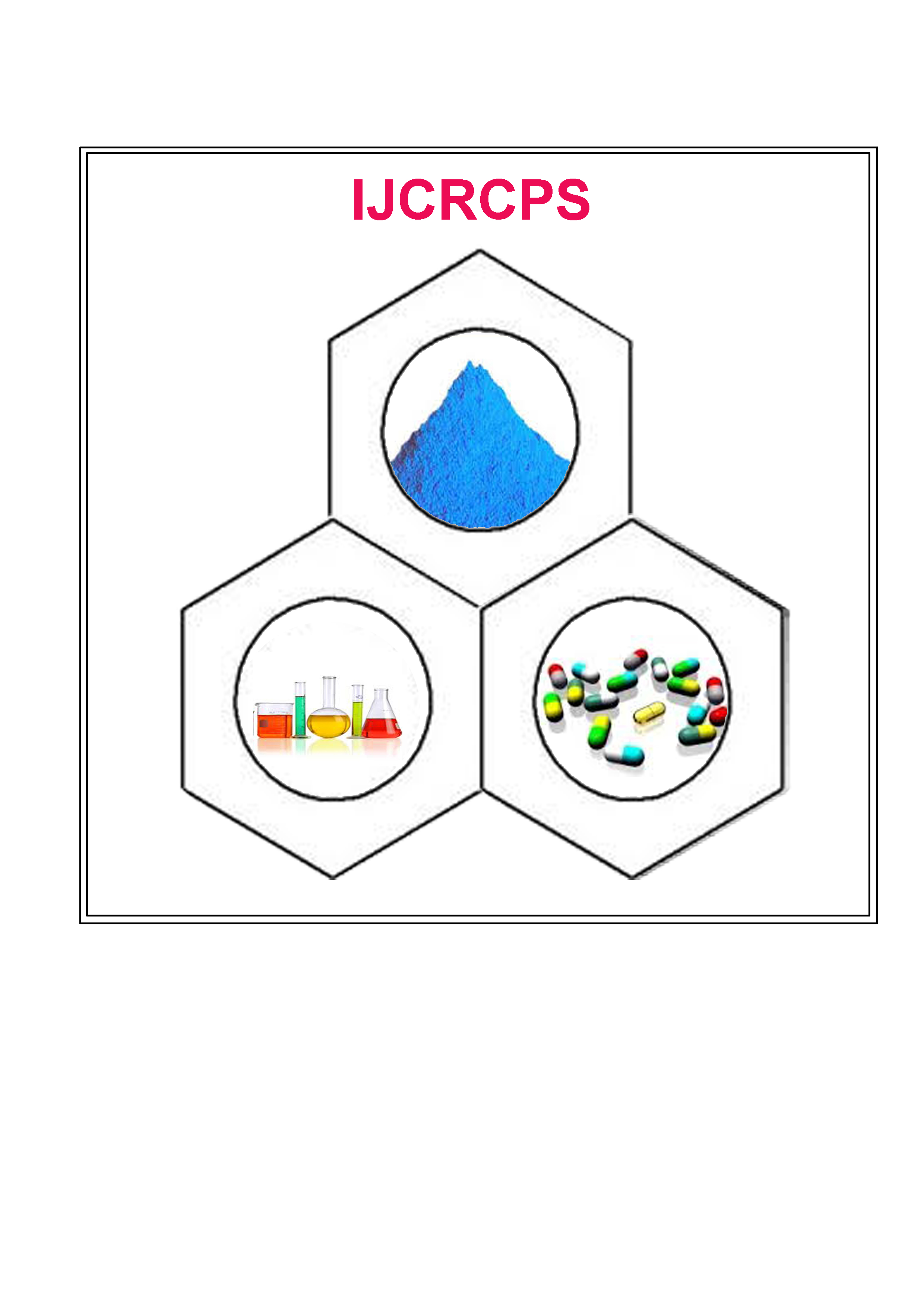 International Journal of Current Research in Chemistry and Pharmaceutical Sciences (IJCRCPS)