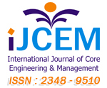 International Journal of Core Engineering and Management