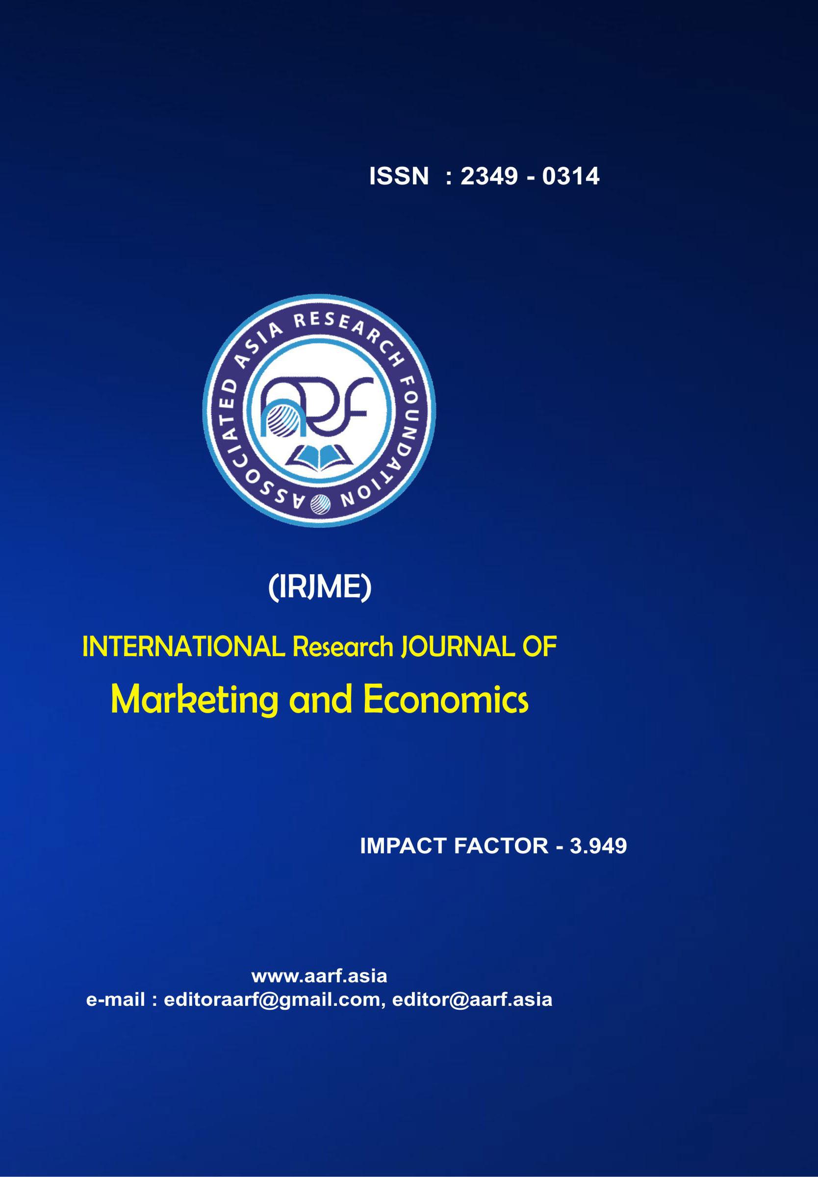 international research journal