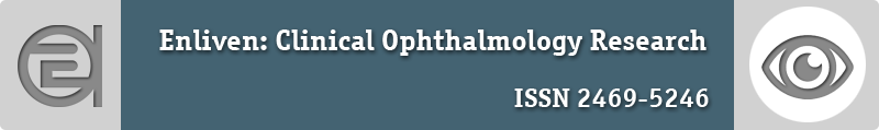 Enliven: Clin Ophthalmol Res