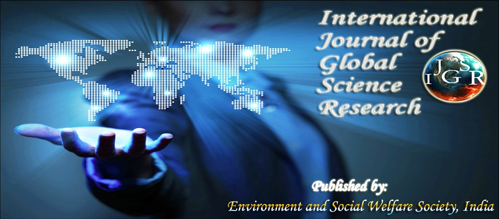 International Journal of Global Science Research