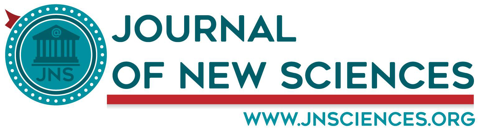 Journal of New Sciences
