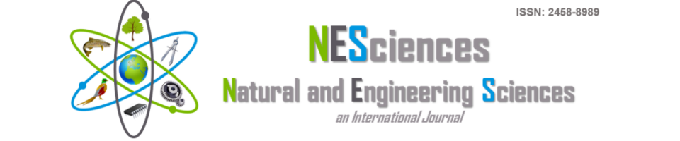 Natural and Engineering Sciences