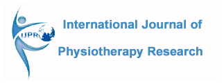 International Journal of Physiotherapy and Research