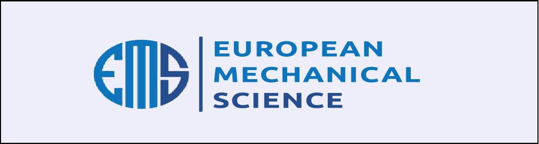 Euro Mech Sci