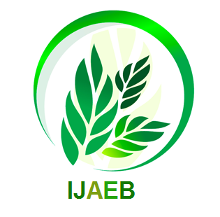 International Journal of Agriculture, Environment and Bioresearch