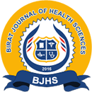 Birat Journal of Health Sciences