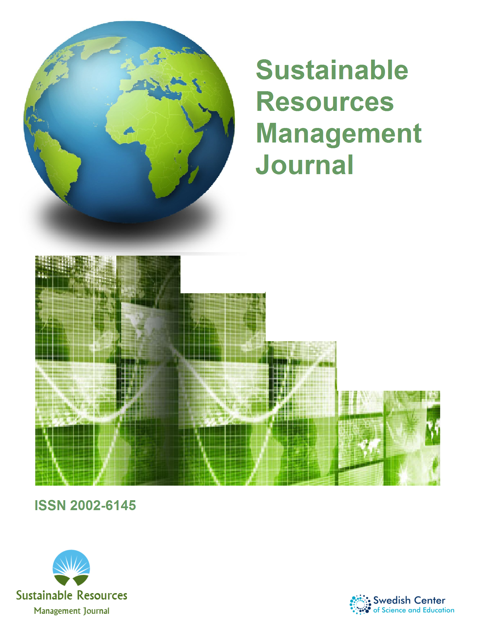 Natural Resources Research Impact Factor