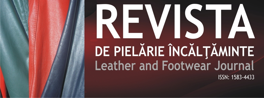 Leather and Footwear Journal