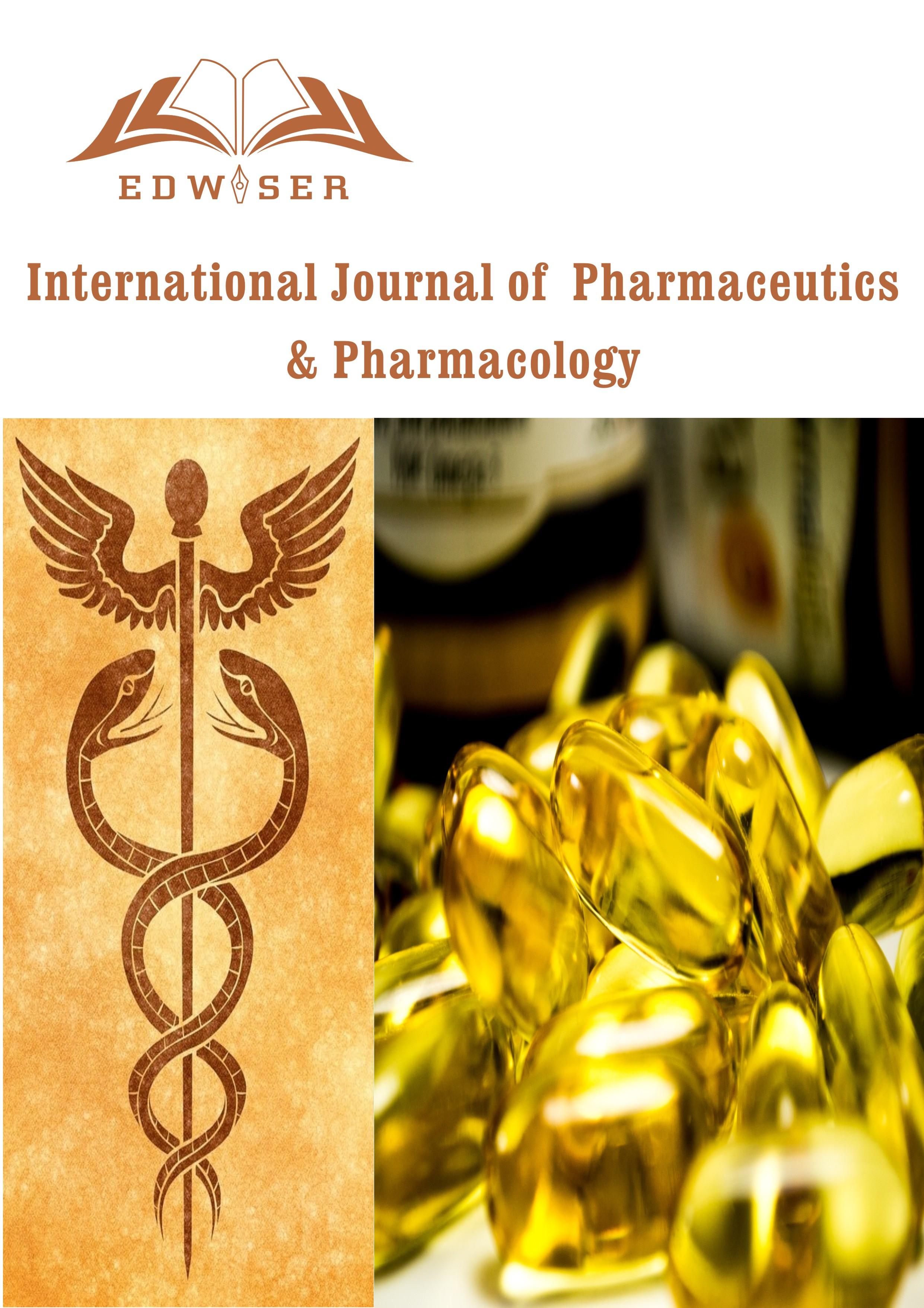 Int J Pharm Pharmacol