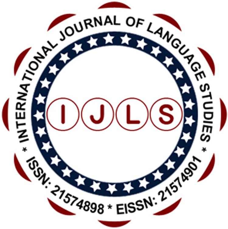 International Journal of Language Studies