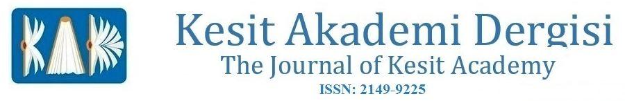 The Journal of Kesit Academy